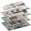 Dag- en weekbladen